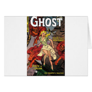 ghosts card