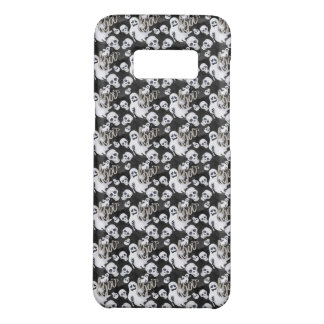 Ghosts Halloween Pattern Case-Mate Samsung Galaxy S8 Case