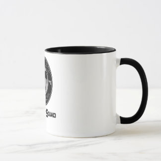 #GhostSquad Mug
