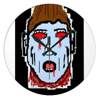 Ghoul 2 Clock