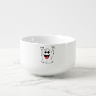 Ghoul soup mug