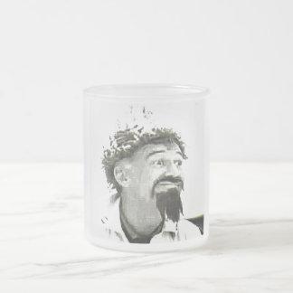 Ghoulardi (Cool It 2) Frosted 10 oz. Glass Mug