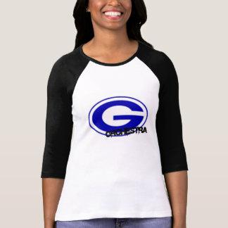 GHS Orchestra Women's Raglan Shirt
