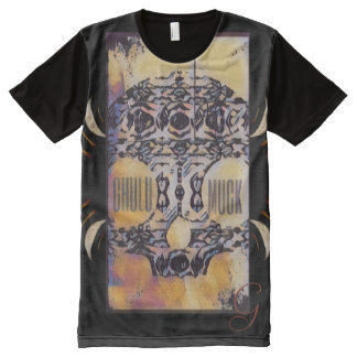 GhuluMuck Design All-Over-Print T-Shirt
