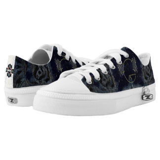 GhuluMuck Design Low-Top Sneakers