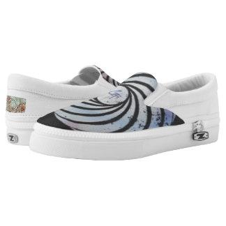 GhuluMuck Design Slip-On Sneakers