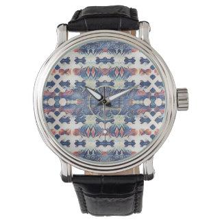 GhuluMuck Design Watch