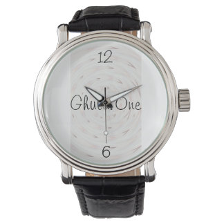 GhuluMuck Design Watch