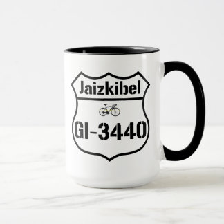 GI-3440: The Jaizkibel Mug