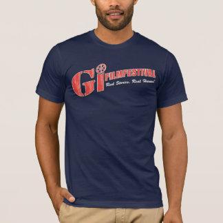 GI Film Festival Shirt | Red Logo