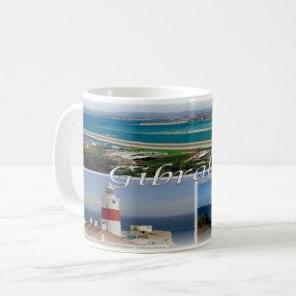 GI  Gibraltar - Coffee Mug