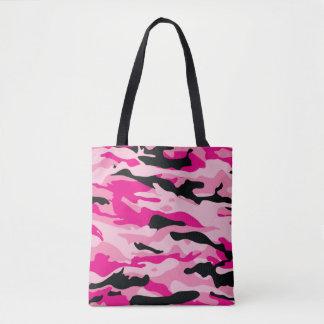 GI JANE Military Camouflage Tote Bag