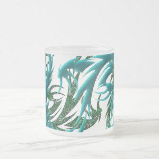 Gian Green Dragon Mug