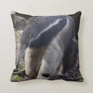 Giant Anteater Pillow