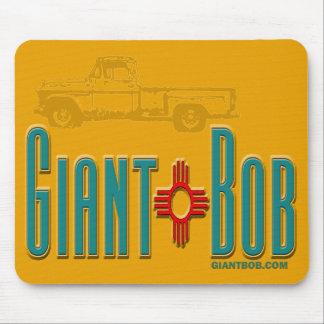 Giant Bob Truckin' Mousepad