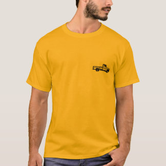 Giant Bob Zia Back/ Profile Front Special Edition T-Shirt