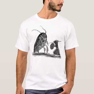 Giant Cockroach T-Shirt