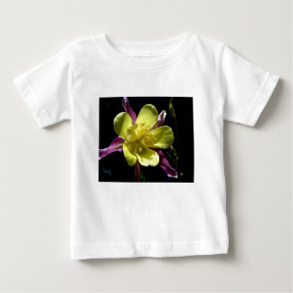 Giant Columbine Baby T-Shirt