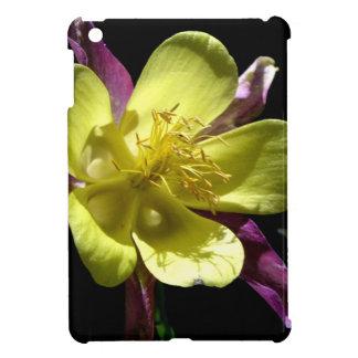 Giant Columbine Cover For The iPad Mini