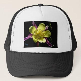 Giant Columbine Trucker Hat