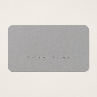 Giant DJ cover modern artistic Business Card