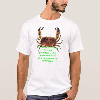 Giant Enemy Crab T-Shirt