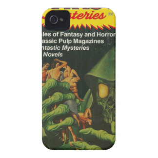 Giant Green Ghoul iPhone 4 Case