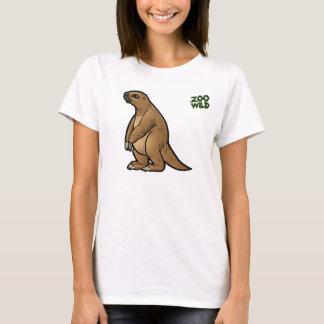 Giant Ground Sloth T-Shirt