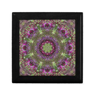 Giant Ironweed, Wildflower Kaleidoscope Gift Box