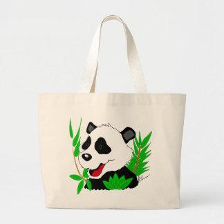 Giant Panda Bear Bag