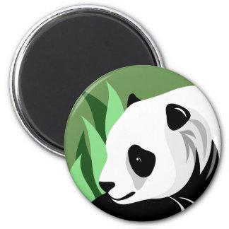 Giant Panda Bear Magnets