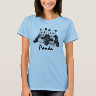 Giant Panda Bears T-Shirt