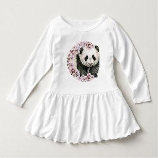 Giant Panda Cub Dress