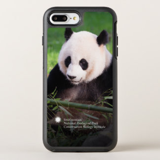 Giant Panda Mei Xiang OtterBox Symmetry iPhone 8 Plus/7 Plus Case