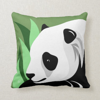 Giant Panda Pillows