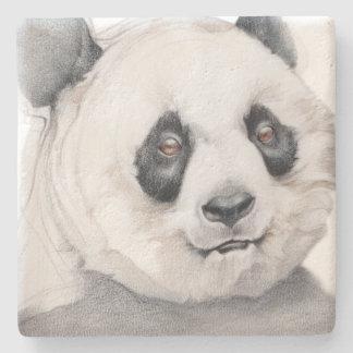 Giant Panda Stone Coaster