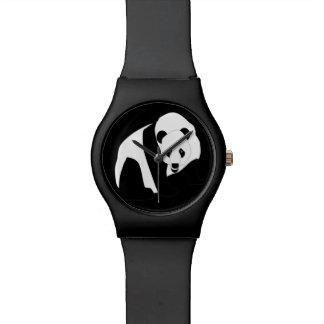 Giant Panda Wrist Watches