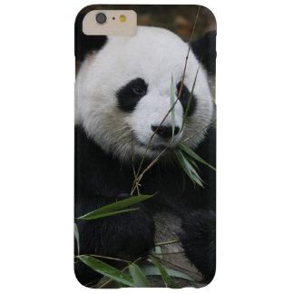 Giant pandas at the Giant Panda Protection Barely There iPhone 6 Plus Case