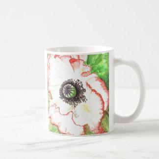'Giant Poppy' Mug