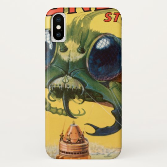 Giant Scary Fly Galaxy Nexus Cover