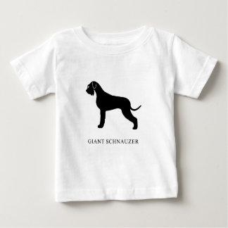 Giant Schnauzer Baby T-Shirt