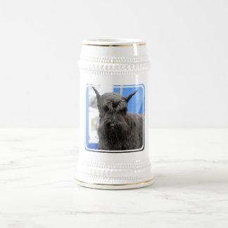 Giant Schnauzer Beer Stein