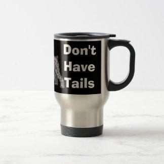 Giant Schnauzer Travel Mug