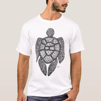 Giant Sea Turtle T-Shirt