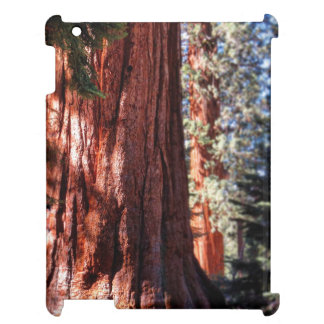 Giant Sequoia Ipad Case
