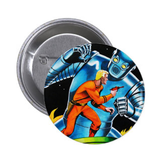 GIANT SLAYER 2 INCH ROUND BUTTON
