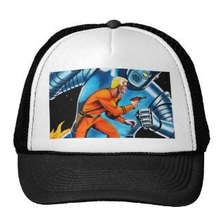 GIANT SLAYER TRUCKER HAT