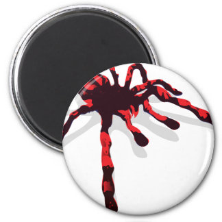 Giant Spider Magnet