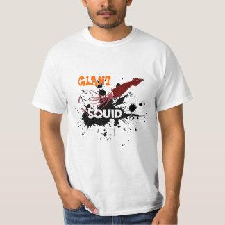 Giant Squid Tshirt