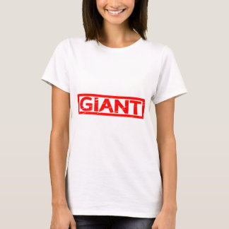 Giant Stamp T-Shirt